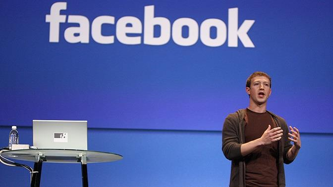 Zuckerberg si scandalul anului