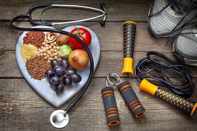Diferențele dintre colesterolul  din alimentație și cel din sânge