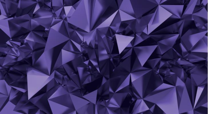 Ultra-violet by Pantone – culoarea anului 2018