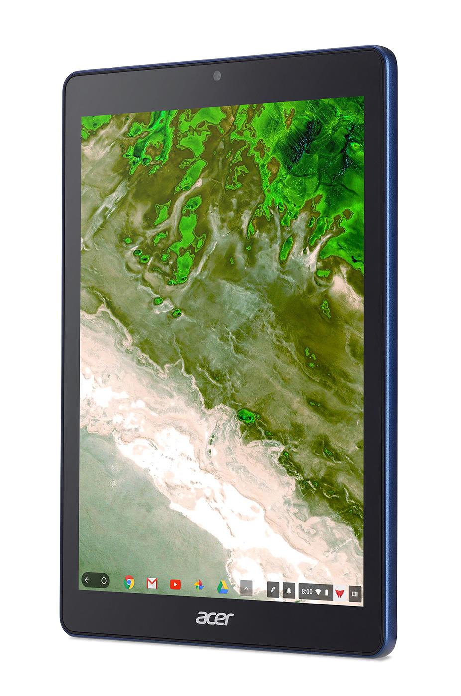 Acer lanseaza Chromebook Tab 10, prima tableta cu  sistem de operare Chrome pentru educatie