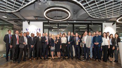 VIAVI Solutions deschide un centru de excelență R&D în București