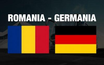 Germania mai aproape de tine