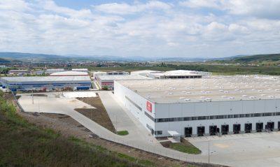 CTP a demarat lucrările de construcție în CTPark Cluj II
