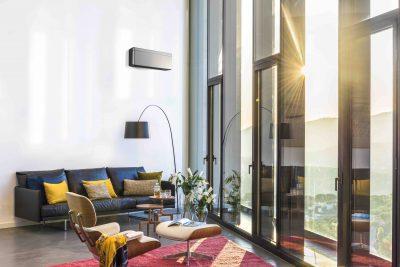 Daikin lansează un nou aparat de aer condiționat din gama premium: Stylish – elegant la exterior, inteligent în interior