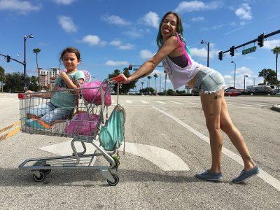 """The Florida Project"" – în selecția 2018 a American Independent Film Festival"