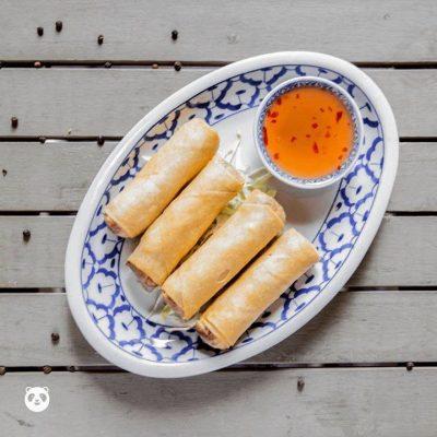 foodpanda.ro: Cartofii prăjiți, burgerii și mâncarea asiatică, cele mai populare preparate culinare comandate online în Postul Paștelui