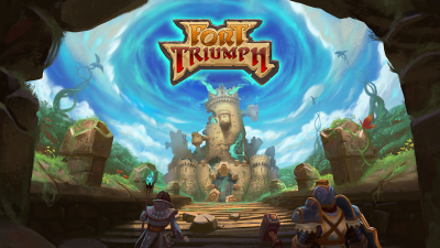 Incubatorul românesc Carbon și studioul Cookie Byte Entertainment au lansat un nou joc: Fort Triumph este disponibil în Steam Early Access