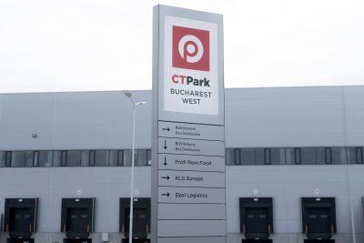 CTP își extinde colaborarea cu NOD în CTPark Bucharest West