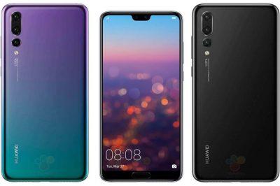 Huawei a lansat în România noua serie P20