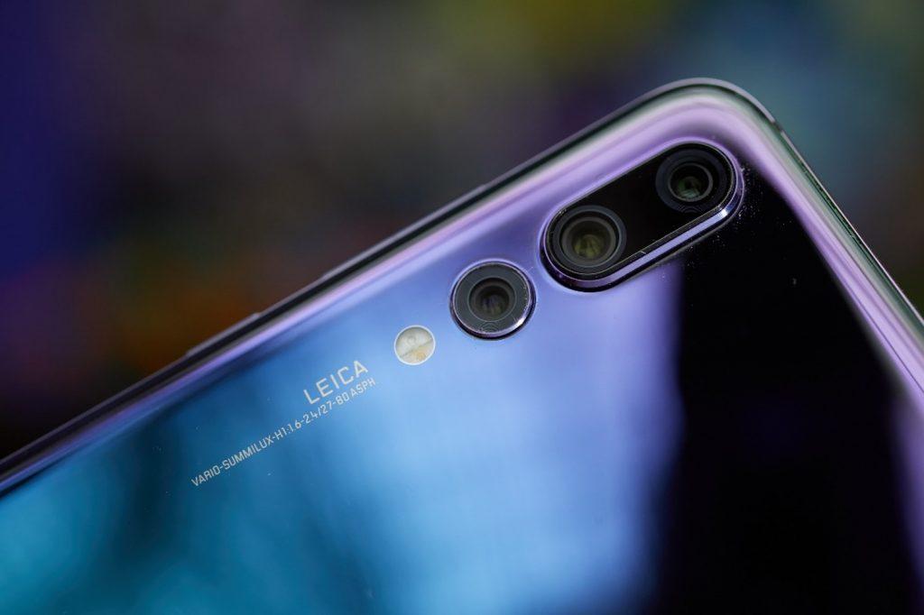 """Huawei P20 Pro primește premiul """"Best Photo Smartphone 2018"""" acordat de prestigioasa asociație TIPA"""