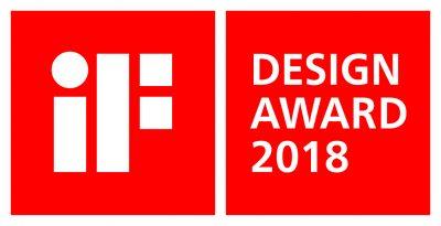 """Panasonic a câștigat 12 premii iF Design, inclusiv aurul pentru """"Design revoluționar"""""""
