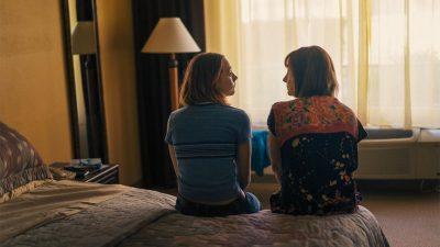 Câștigătorul Golden Globes pentru cel mai bun film în deschiderea American Independent Film Festival -Lady Bird, în premieră în România pe 27 aprilie-