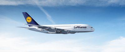 Noi oportunități pentru clienții Lufthansa