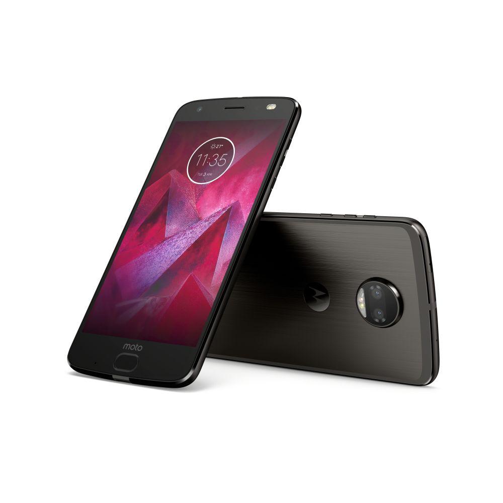 Motorola Moto Z2 Force Edition cu tehnologia ShatterShieldTM este acum disponibil în România