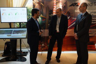 Axis Communications si Allied Telesis  propun noi abordari ale conceptului de Smart City