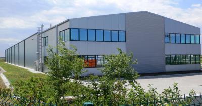 Hala metalică- una dintre cele mai economice și durabile soluții de proiectare