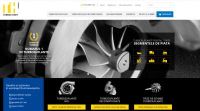 Rolul turbosuflantei – Reparatii turbosuflante