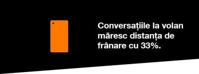 Orange lanseaza campania #Safetyfirst