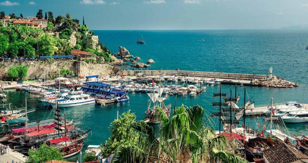O vacanta in Antalya nu se uita niciodata