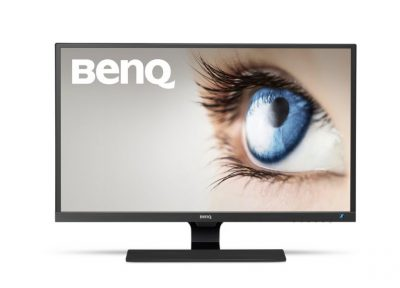 Review Monitor Benq EW3270ZL