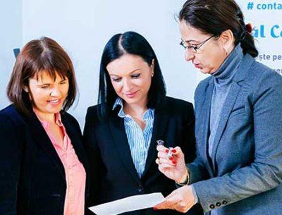Penurie de contabili versus pepiniera de contabili