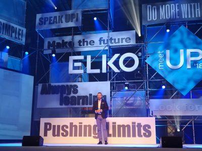 ELKO Group organizeaza conferinta regionala a partenerilor din industria IT – ELKO MeetUP