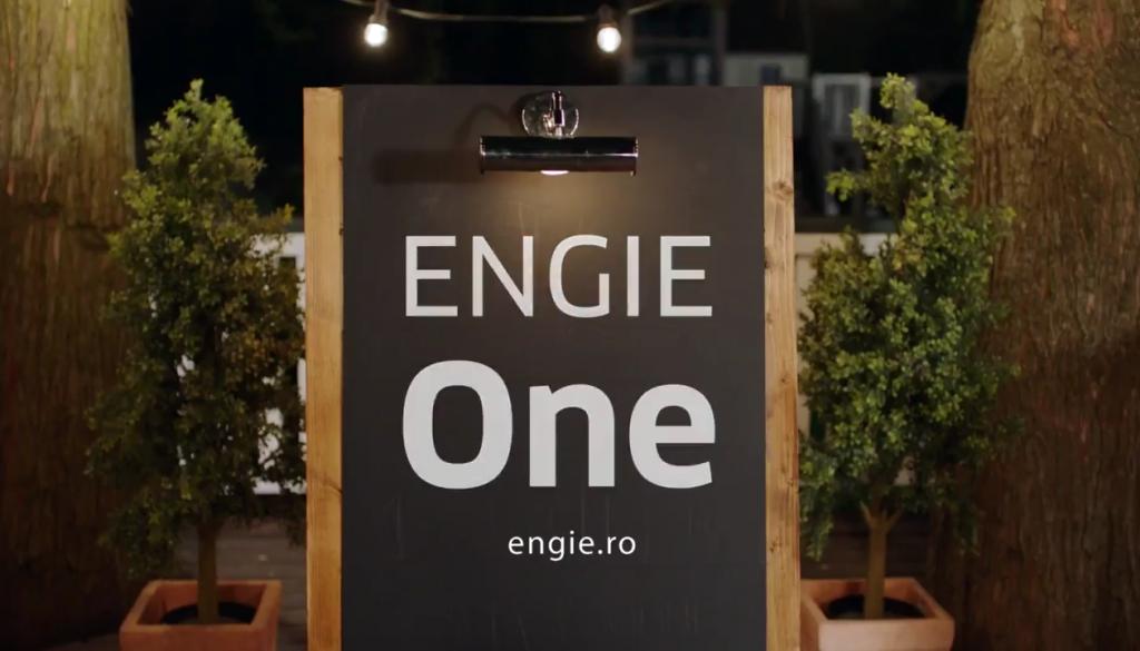 ENGIE One: Electricitate, gaz, servicii tehnice integrate  și o nouă abordare a campaniei de comunicare