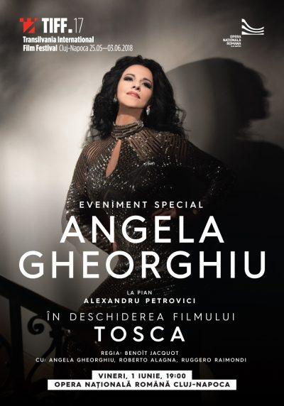 Strălucitoarea Angela Gheorghiu, invitată de onoare la TIFF 2018Strălucitoarea Angela Gheorghiu, invitată de onoare la TIFF 2018