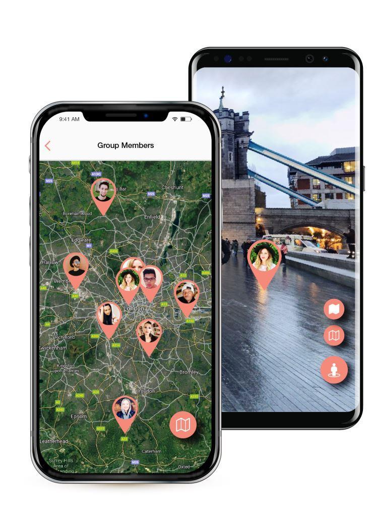 Floca, cea mai nouă aplicație de Friending, a fost lansată în Spania de către o echipă de români – peste 50.000 de descărcări în prima săptămână