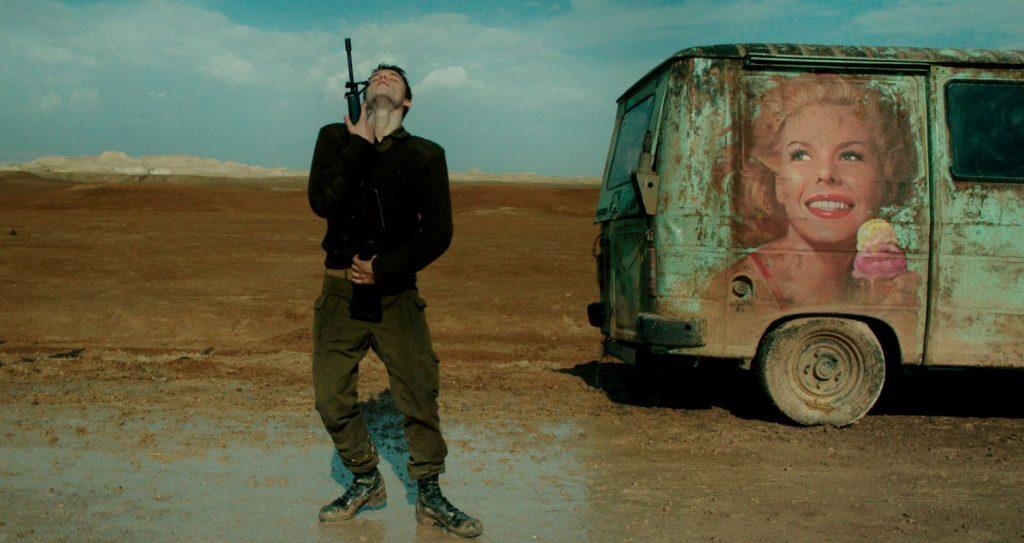 """""""Foxtrot"""" – filmul de deschidere a ediției TIFF 2018, din 8 iunie în cinematografe"""
