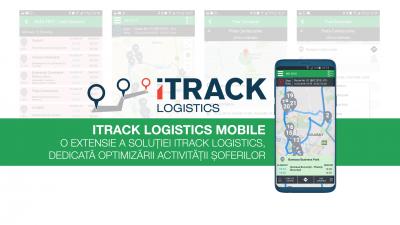 Isys Professional, companie romanească cu 10 ani de experiență în domeniul monitorizării GPS și a managementului flotelor auto, lansează soluția dedicată optimizării și monitorizării rutelor, iTrack Logistics.