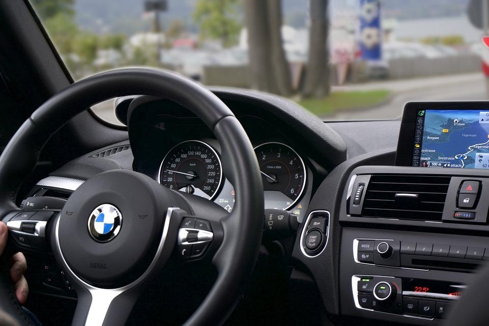 Un sistem de navigație auto este necesar chiar și în 2018