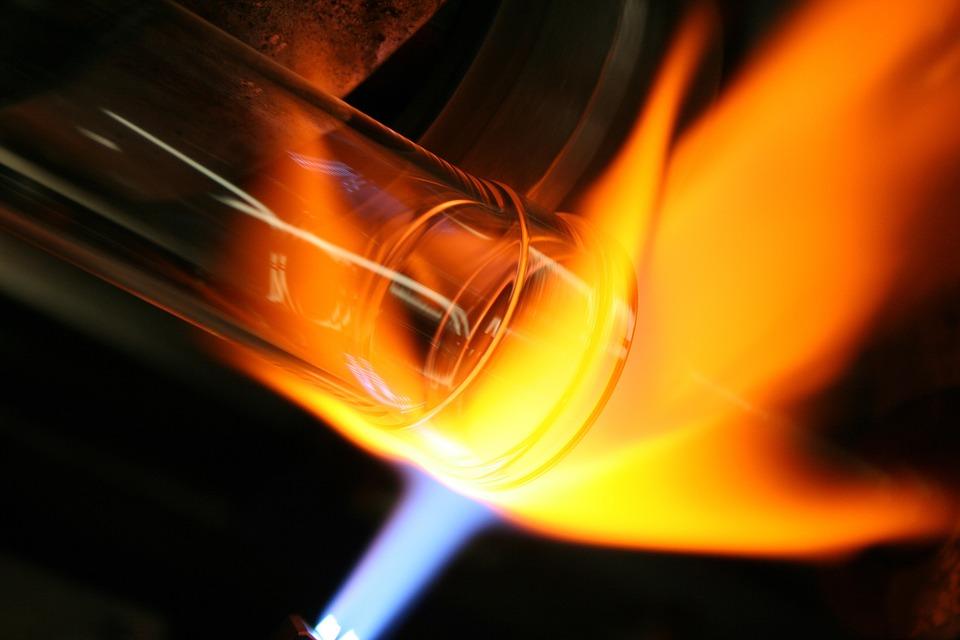 Sticla rezistenta la foc, o solutie moderna si necesara in arhitectura de astazi