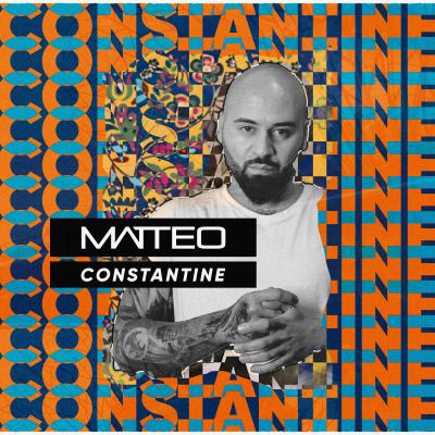 "Matteo lanseaza un nou single ""Constantine"""