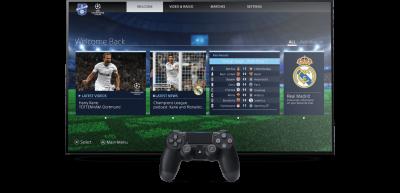 Sony Interactive Entertainment extinde parteneriatul de 20 de ani cu UEFA Champions League