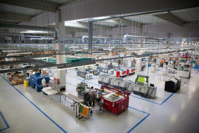 România este în centrul afacerilor: cum a ajutat UPS compania Xindao să își păstreze avantajul competitiv într-un mediu de business nou