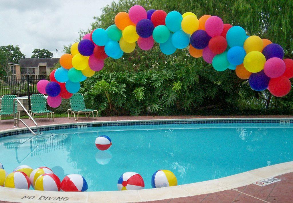 Organizarea unei petreceri