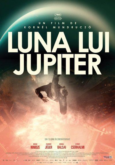 """Unul dintre cei mai radicali regizori ai cinematografiei maghiare contemporane,  Kornél Mundruczó, revine pe ecrane cu """"Luna lui Jupiter"""" •din 15 iunie în cinematografele din România"""
