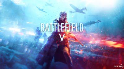 NVIDIA prezintă un nou video cu gameplay-ul Battlefield V pentru PC