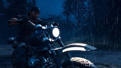 Days Gone se lansează pe PlayStation pe 22 februarie 2019