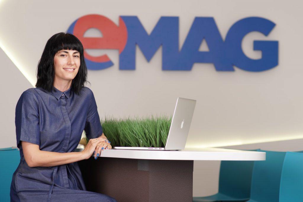 eMAG extinde programul Future25 în afara companiei  și pregătește viitorii lideri din ecommerce