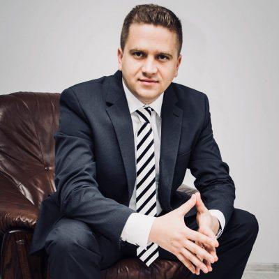 CTPl-a numit pe Daniel Paraschiv în funcția de Business Development Manager pentru Transilvania