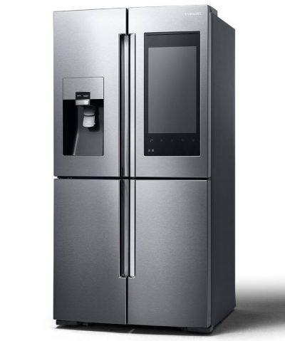 Afacere salvata de profesionistii care repara frigidere
