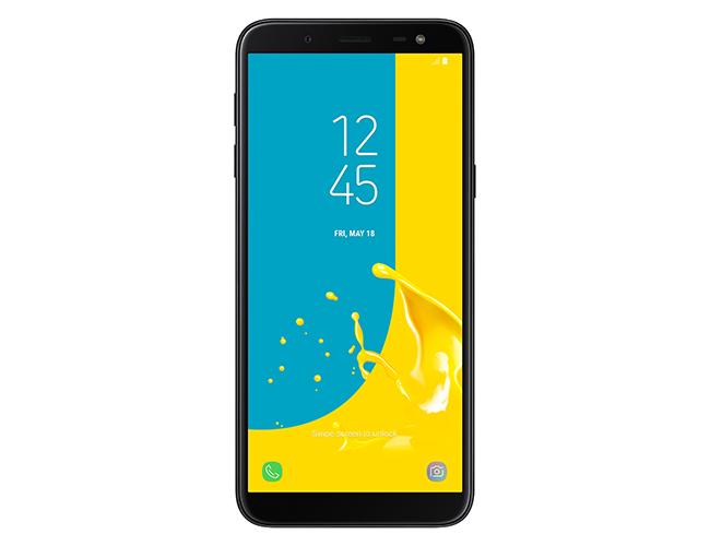 Samsung prezintă noul Galaxy J6