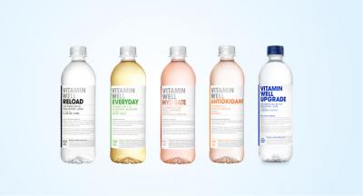 Vitamin Well votat produsul anului 2018 in Romania