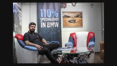 Bimmer Service, locul unde cunoscatorii isi repara BMW-urile