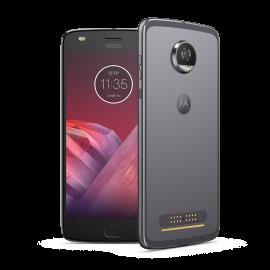 Prezentare Motorola Moto Z2 Play si moto mods