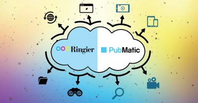 Ringier România și Pubmatic își unesc forțele. Parteneriatul în premieră locală ce va dezvolta piața locală de publicitate programatică.