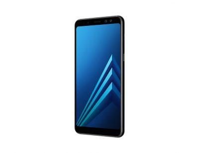 Prezentare Samsung Galaxy A8 2018
