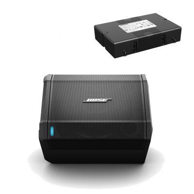 Divizia Bose Pro prezintă sistemul portabil S1 Pro Multi-Position